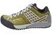 Boreal Bamba - Chaussures Femme - gris/olive